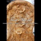 Золотистый фонтан стены кальция для подарка Mf-422