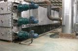 Planta grossa 24hours da refinação de petróleo de Sluge sem parar