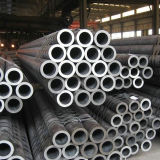 GB de la precisión de tipo inconsútil en frío grado 20# del tubo de acero