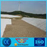100% pp. Heizfadennichtgewebter Geotextile 200g pro M2 verwendet in der Verdammung