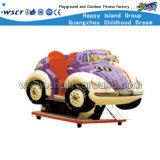 Brinquedos elétricos Playsets dos jogos ao ar livre da moeda das crianças (HD-11705)