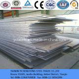 AISI 304 a laminé à froid la plaque d'acier inoxydable