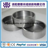 W1 Professional Manufacture Tungsten Crucible/Tungsten Crucible per Sapphire Crystal