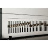 Elektrische breite Format-2:1 Nicken-Draht-verbindliche Maschine (CW360TE)