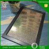 Выбитый SUS304 лист металла декоративный для нержавеющей стали