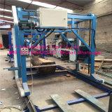 木製の処理のための大規模のチェーンソーの木製鎖の製材所
