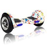 Scooter de équilibrage d'individu sec de Colorfull de 10 pouces, roues neuves de la vente en gros 2