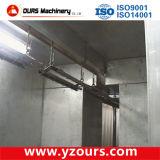 Máquina de capa electrostática automática/manual del polvo