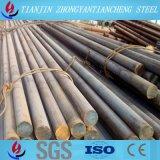 Barre 20cr 40cr 40CrNiMoA d'acier allié de qualité en stock
