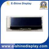 Индикация модуля монитора COG LCD 12832 характеров положительная