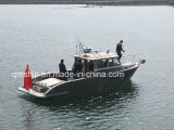 рыбацкая лодка отдыха 32FT
