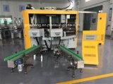 Stampatrice automatica dello schermo per stampa a inchiostro UV della bottiglia di vetro