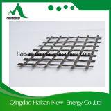 Basalto ad alta resistenza Geogrid di concentrazione del campione libero per il rinforzo