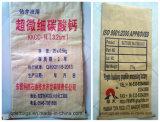 Qualitäts-Plastik gesponnener Beutel für Chemikalie mit buntem Druck