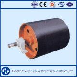 Gummioberflächenförderanlagen-Riemenscheibe/keramische Oberflächenförderanlagen-Rolle