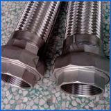 Conexión 316 inoxidables del eslabón giratorio del superventas tubo de Manufacturerstainless de 2 pulgadas