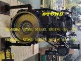 Motor diesel de Cummins Qsz13-C525 Qsz13-C550 Qsz13-C575 para el carro