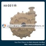 Horizontale zentrifugale Hochleistungsschlamm-Pumpe für Goldmine