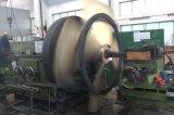 Professionele CNC Draaibank voor het Draaien van van de 3000 de Propeller van de mm- Diameter Scheepswerf (CK61300)
