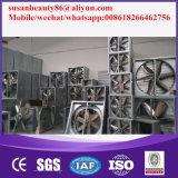 Abgas-Luftauslass-Ventilatoren für Geflügelfarmen/Gewächshaus-/Viehbestand-/Fabrik-niedriger Preis