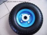 Rotella di gomma solida 10X3.3 di alta qualità