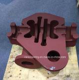O OEM de incubação dos tipos moldou carcaças Ductile cinzentas/feitas/cinzentas