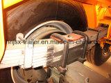3 шассиего трейлера Tipper контейнера Axles 20FT для сбывания