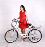 [فكتوري بريس] طيّ [بست-سلّينغ] رخيصة درّاجة كهربائيّة