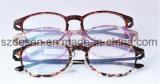 최고 판매 고전적인 가득 차있는 프레임 단단한 아세테이트 안경알 광학 프레임