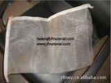 Plastiknettobeutel HDPE Ineinander greifen-Beutel
