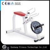 O martelo OS-H018 Strenth-Placa-Carregar-ISO-lateral-inclinar-Pressiona-l o equipamento da ginástica da aptidão