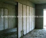 Carcaça vertical painel de parede pré-fabricado do cimento do EPS que faz a máquina