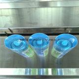 El perfume automático del control del PLC de Omron puede fluir máquina del envoltorio retractor