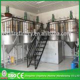 Progetto di chiave in mano per strumentazione grezza/utilizzata/residua completamente automatica della raffineria di petrolio