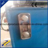 Maquinaria de friso da mangueira da alta qualidade de Uniflex