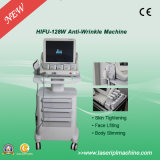 Hf128 Hifu Ultrasonic Hifu Skin Rejuvenation Equipment