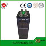 Batteries rechargeables cadmium-nickel 215ah de qualité
