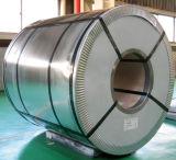 Уточненная горячекатаная катушка стали углерода (0.4mm-3.0mm SS400), стальная прокладка
