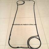 Cambista de calor EPDM da placa, gaxeta de Viton para o cambista de calor da placa de Gea da recolocação