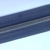 Chiusura lampo di nylon di Eco per gli accessori dell'indumento