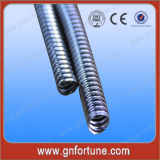Metallisches flexibles Rohr galvanisierter Schlauch