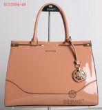 Lederne Handtaschen, PU-lederne Form-Frauen-Handtasche