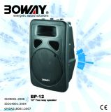 Spreker van de Karaoke van Boway de Plastic (bp-12)