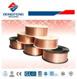 DIN 8559 Sg2 용접 전선