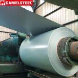 Strato ondulato galvanizzato del tetto del metallo ricoperto colore in bobina