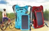 Bolso solar del morral de los productos superventas, cargador solar del morral, morral solar con la batería