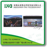 Banco White RFID Card para Printing