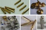Präzisions-Befestigungsteil-Metall-CNC-maschinell bearbeitenmetalteile