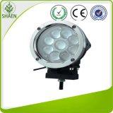 Het hete LEIDENE van de Verkoop 45W 9PCS Licht van het Werk