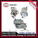12V 1.4kw pour le démarreur de moteur de réparation d'engine de Honda (128000-9700)
